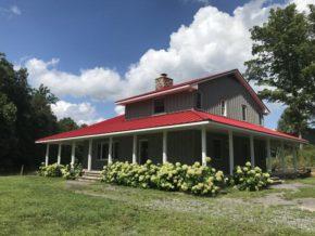 Gilletts Run Cottage