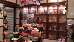 Omni Homestead Marybelles Candy Shop