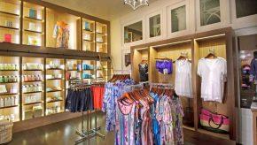The Omni Homestead Resort Spa Shop