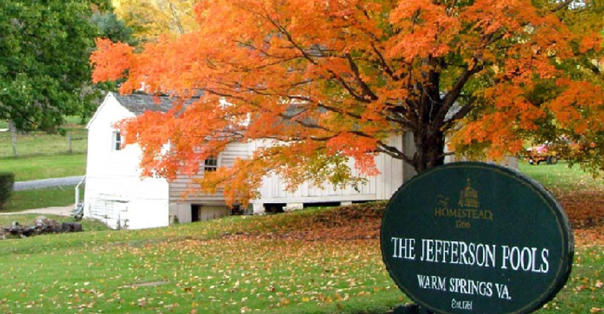 Jefferson Pools