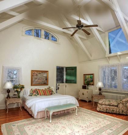 Room Garth Newel