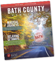 Bath County Visitor Guide