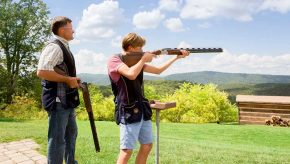 Omni Homestead Shooting Range