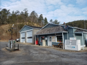 Mountain Grove General Store