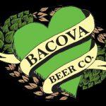 Bacova Beer Company Logo