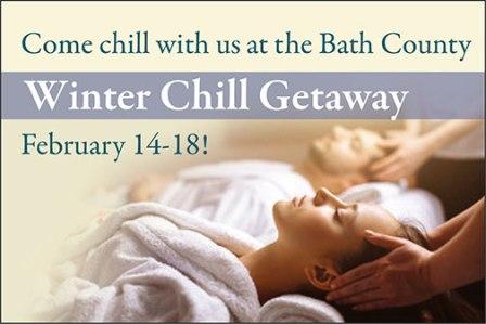 Winter Chill Feb 14-18, 2019