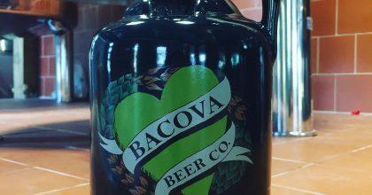 Bacova Beer Company