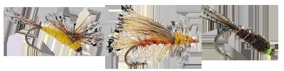 flys for fishing