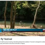 We're So Fly Festival on WDBJ7
