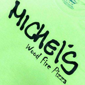 Michel's Wood Fire Pizza
