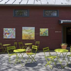 Garden Room Cafe