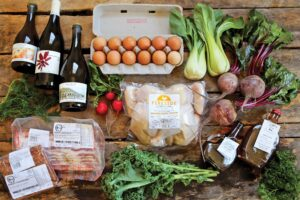Foodlore Provisions