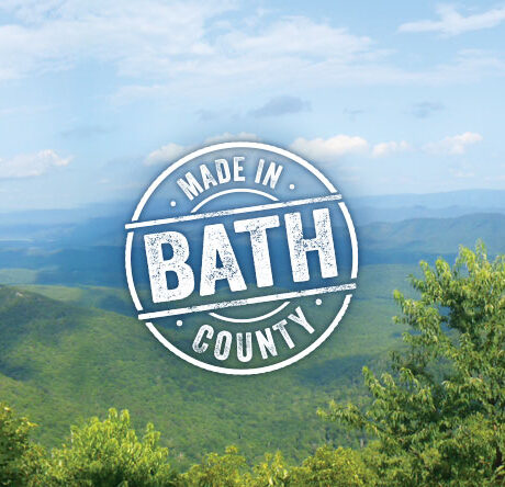 Made in Bath County - Bear Loop Overlook by Jennifer Dalke TNC