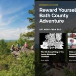 Blue Ridge Outdoors sponsored content August 2020