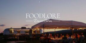 Foodlore Dinner Series