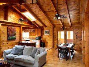 Farm's Edge Cabin