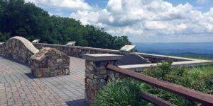 Dan Ingalls Scenic Overlook