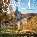 Savor Magazine Fall Winter Issue 2021-2022