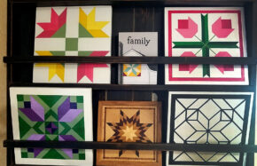 Tender Heart Quilts & Rough Mountain Antiques